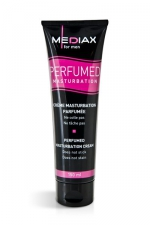 Crème de masturbation parfumée - Mediax